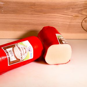 Eidamsky salamovy syr